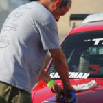 """Lots of last minute """"Enduro classing"""" was added to race cars on Saturday"""
