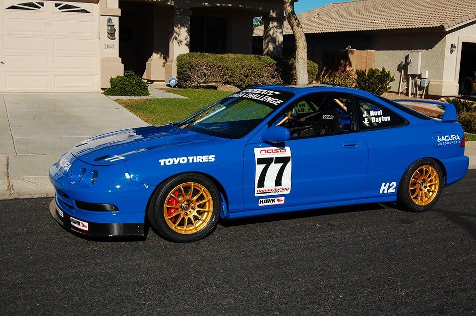Team LateNight Motorsports