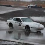 944 Racing in the Rain
